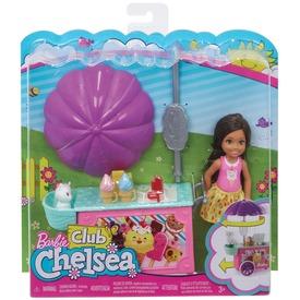 Barbie Chelsea kiegészítő szettek FDB