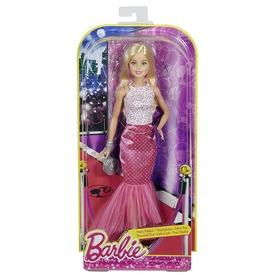 Barbie: Fashionista estélyi baba - 29 cm, többféle