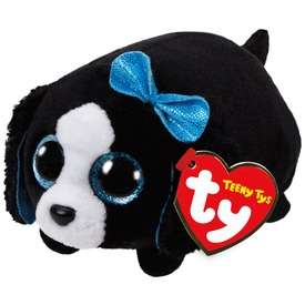 Marci kutya plüssfigura - fekete, 10 cm Itt egy ajánlat található, a bővebben gombra kattintva, további információkat talál a termékről.