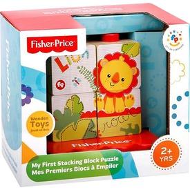 Fisher-Price oroszlános fakocka Itt egy ajánlat található, a bővebben gombra kattintva, további információkat talál a termékről.