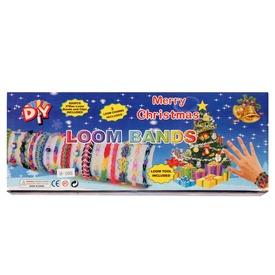 Karácsonyi gumikarkötő készítő készlet Itt egy ajánlat található, a bővebben gombra kattintva, további információkat talál a termékről.