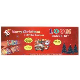 Karácsonyi gumikarkötő készítő készlet - kék dobozban Itt egy ajánlat található, a bővebben gombra kattintva, további információkat talál a termékről.