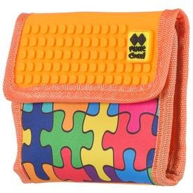 Pixie neszesszer - narancssárga, puzzle mintás Itt egy ajánlat található, a bővebben gombra kattintva, további információkat talál a termékről.