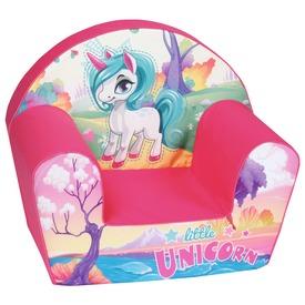 Fotel gyerekeknek unikornis Itt egy ajánlat található, a bővebben gombra kattintva, további információkat talál a termékről.