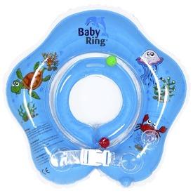 Baby Ring úszógumi - kék, 3-36 hónap
