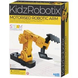 Motorizált robotkar