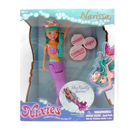 Nixies víz alatt táncoló hercegnő - többféle Itt egy ajánlat található, a bővebben gombra kattintva, további információkat talál a termékről.