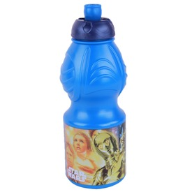 Star Wars: sportkulacs - kék, 490 ml