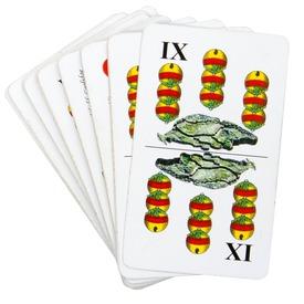 Trianon 100 kártya