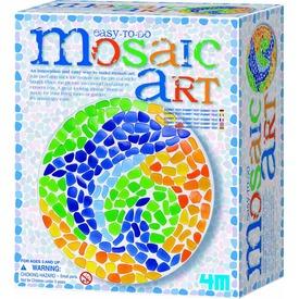 4M mozaik készítő készlet Itt egy ajánlat található, a bővebben gombra kattintva, további információkat talál a termékről.