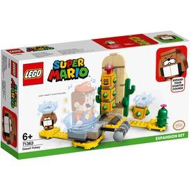 LEGO® Super Mario™ Sivatagi Pokey kiegészítő szett 71363