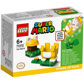 LEGO® Super Mario™ Cat Mario szupererő csomag 71372