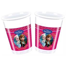 Jégvarázs pohár 200 ml, 8 db /cs, műa P Itt egy ajánlat található, a bővebben gombra kattintva, további információkat talál a termékről.