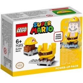 LEGO® Super Mario™ Builder Mario szupererő csomag 71373