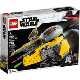 LEGO Star Wars TM 75281 Anakin Jedi™ vadászgépe
