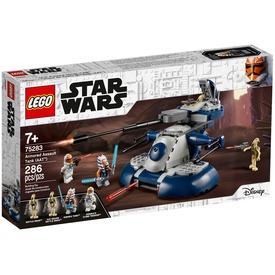 LEGO Star Wars TM 75283 Páncélozott Támadó Tank (AAT™)