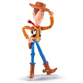 Bullyland Disney - Toy Story: Woody