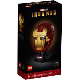 LEGO® Super Heroes Vasember sisak 76165