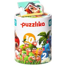 Barátok fa 20 darabos XXL puzzle