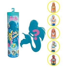 Barbie Color Reveal -Tündöklő sellők
