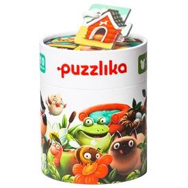 Állatok és lakhelyeik fa XXL puzzle Itt egy ajánlat található, a bővebben gombra kattintva, további információkat talál a termékről.