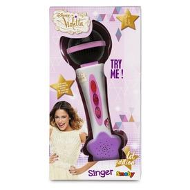 Smoby Violetta mikrofon  Itt egy ajánlat található, a bővebben gombra kattintva, további információkat talál a termékről.