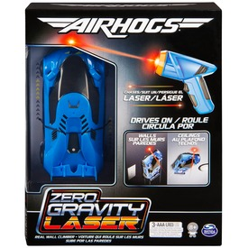 Air Hogs Zero Gravity laser racer kék