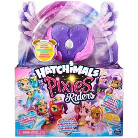 Hatchimals Pixies Lovasok