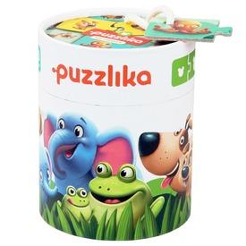 Állatcsalád 20 darabos XXL puzzle
