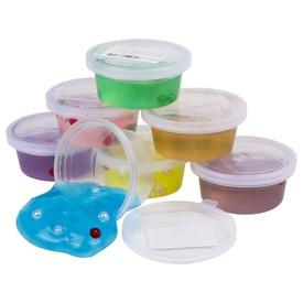 Slime kristály 12féle szín