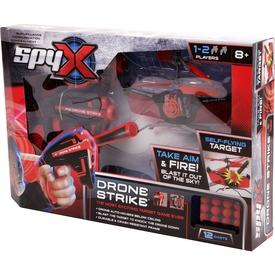 SpyX drón szivacslövő pisztollyal