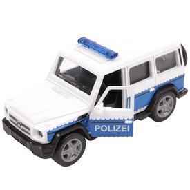Siku: Mercedes-Benz AMG G65 1:50 - 2308