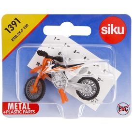 SIKU KTM SX-F 450 motor 1:87 - 1391
