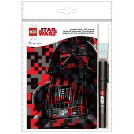 LEGO® Láthatatlanul író toll naplóval