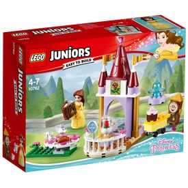 LEGO Juniors 10762 Belle meséi