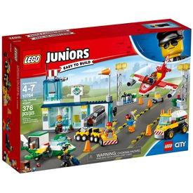 LEGO® Juniors Központi repülőtér 10764