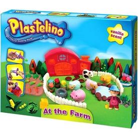 Plastelino - Farm gyurmakészlet Itt egy ajánlat található, a bővebben gombra kattintva, további információkat talál a termékről.