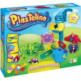 Plastelino állatvilág gyurmakészlet Itt egy ajánlat található, a bővebben gombra kattintva, további információkat talál a termékről.