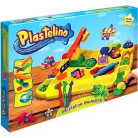 Plastelino kreatív fantázia gyurmakészlet Itt egy ajánlat található, a bővebben gombra kattintva, további információkat talál a termékről.