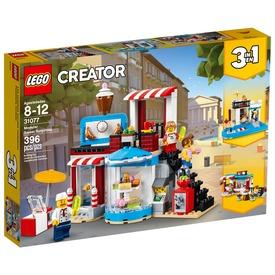 LEGO Creator 31077 Moduláris édes meglepetések
