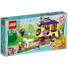 LEGO® Disney Princess Aranyhaj lakókocsija 41157