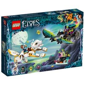 LEGO Elves 41195 Emily és Noctura végső leszámolása