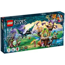 LEGO Elves 41196 Denevértámadás az Elvenstar fa ellen