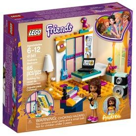 LEGO® Friends Andrea hálószobája 41341
