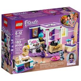 LEGO® Friends Emma kreatív hálószobája 41342