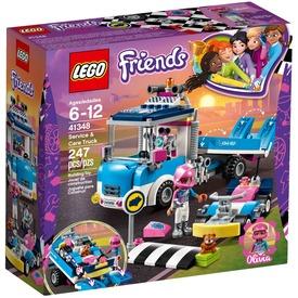 LEGO® Friends Olivia szervizautója 41348