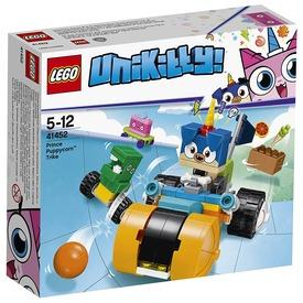 LEGO® Unikitty Puppycorn háromkerekűje 41452