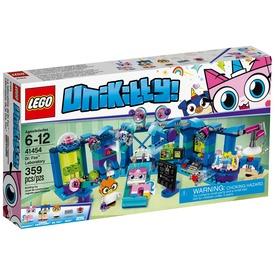 LEGO® Unikitty Dr. Fox laboratóriuma 41454