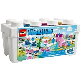 LEGO® Movie Unikingdom kreatív készlet 41455