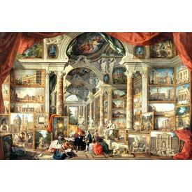 Puzzle 35 000 db - Panini: Modern Róma Itt egy ajánlat található, a bővebben gombra kattintva, további információkat talál a termékről.